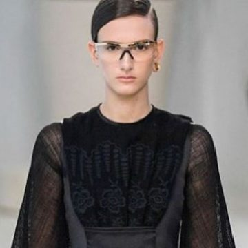 5 Fast Facts About Emerging Model Chai Maximus