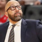 Teams coached by David Fizdale