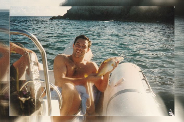 Jordan Belfort's Ex-wife Denise Lombardo