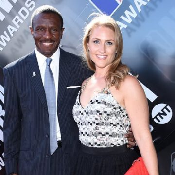 Learn Some Facts About Dwane Casey's Wife Brenda Casey Including Her Net Worth