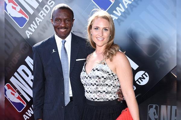 Dwane Casey's Wife Brenda Casey