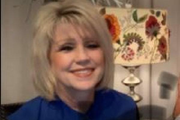 Narvel Blackstock's ex-wife Elisa Gayle Ritter