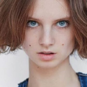 Here Are 5 Facts About The Emerging Model Giselle Norman Including Her Family