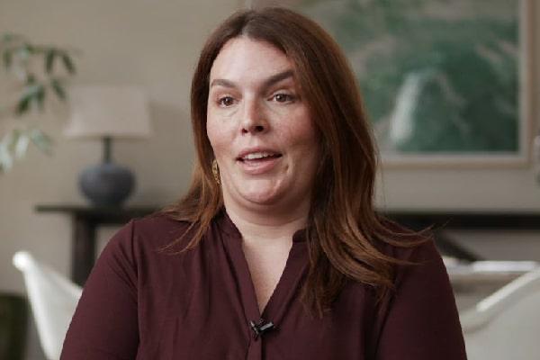 Gregg Popovich's daughter Jill Popovich
