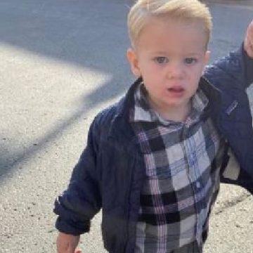 Meet Henrik Vonn – Photos Of Thomas Vonn's Son With Shauna Wane