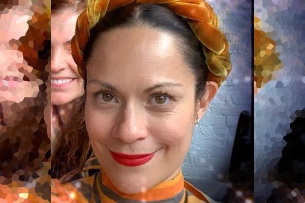 James Jebbia's Wife Bianca Jebbia
