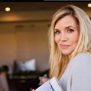 Jordan Belfort's Ex-wife Nadine Caridi Is Happily Married To John Macaluso