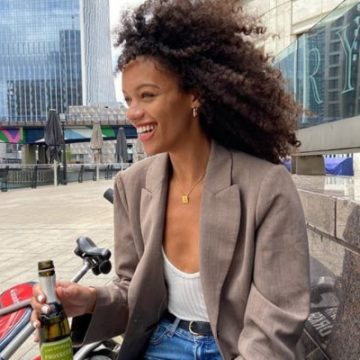 5 Facts About The Model Kukua Williams