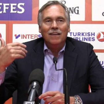 What Does Mike D'Antoni's Son Michael D'Antoni Do?