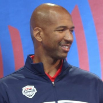 Monty Williams' Late Wife Ingrid Williams, Has 5 Children With Him