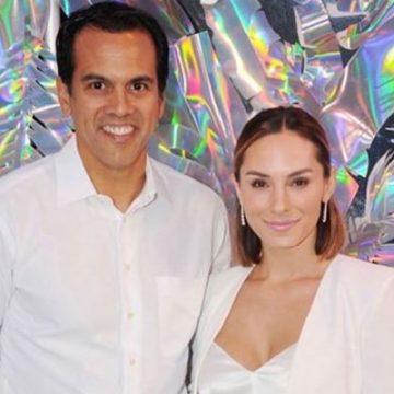 Erik Spoelstra's Wife Nikki Sapp Is A Former Heat Dancer – Wedding, Career And More