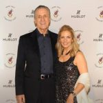 Pat Riley's Wife, Chris Rodstrom