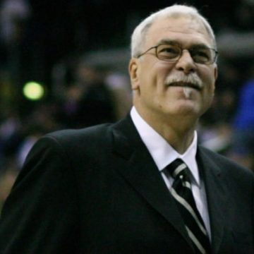 Meet All Of Coach Phil Jackson's Children And See What They Are Doing Now