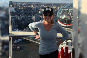 Quin Snyder's Ex-Wife Helen Redwine