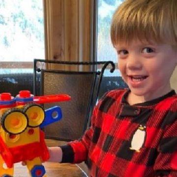 Meet Remington Alexander Blackstock – Photos Of Kelly Clarkson's Son With Brandon Blackstock