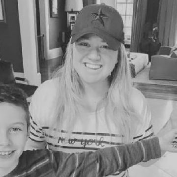 Meet Seth Blackstock – Photos Of Brandon Blackstock's Son With Melissa Ashworth