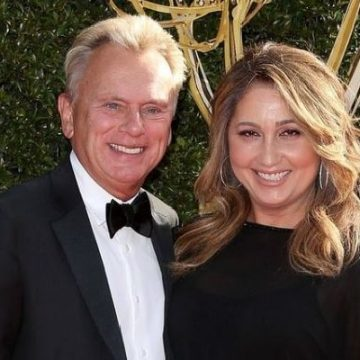 7 Quick Facts About Pat Sajak's Wife Lesly Brown Including Net Worth And Family