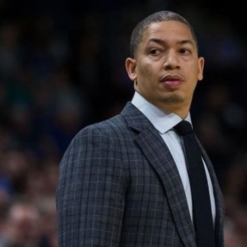 Who Is Tyronn Lue's Wife? Look At The NBA Player Turned Coach's Relationship History