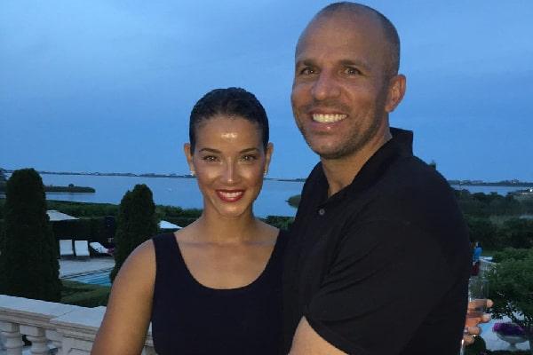 Jason Kidd's Wife Porschla Coleman