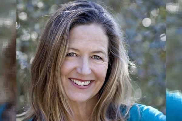 Bill Walton's Ex-wife Susan Guth