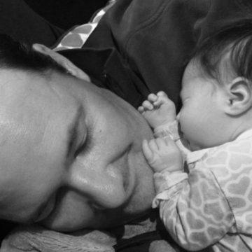 Find Out How Big Brian Baumgartner's Daughter Brylee Bea Baumgartner Has Become?