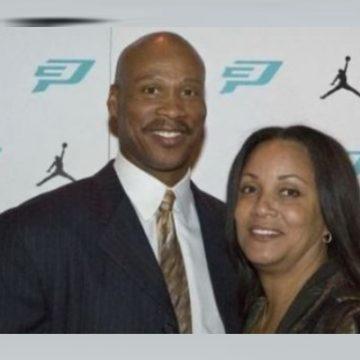 Byron Scott's Ex-Wife Anita Scott, Was Set To Receive Millions In Divorce Settlement