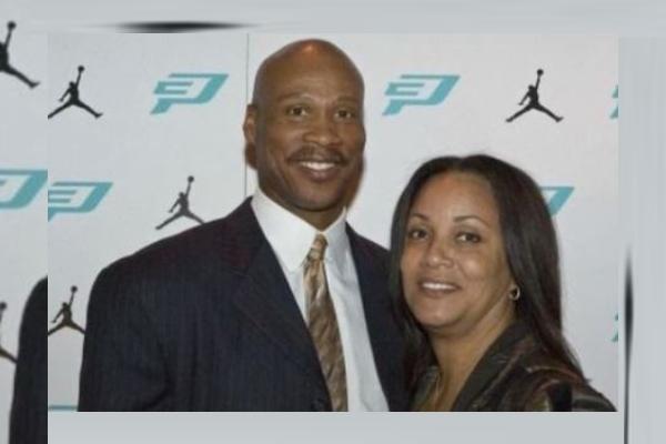 Byron Scott and Anita Scott divorce settlement