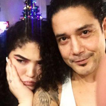 Meet Cassie Pérez – Photos Of Chris Pérez's Daughter With Venessa Villanueva
