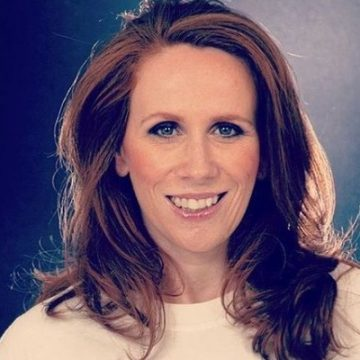 Catherine Tate's Daughter Erin Johanna Clark Is In Her Late Teens