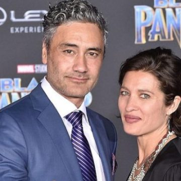 Know Chelsea Winstanley's Married and Career Life With Husband Taika Waititi