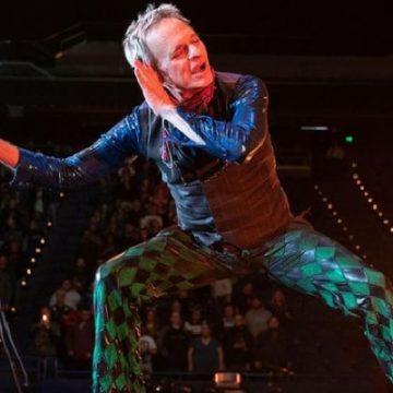 David Lee Roth Net Worth – Earnings As Lead Singer Of Van Halen And Multiple Endeavors