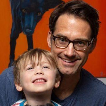 Who Is Jolie Jenkins' Husband David Pagani? Parents Of Two