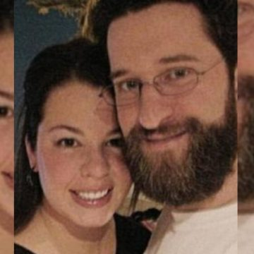 Meet Jennifer Misner – Know About Dustin Diamond's Ex-Wife, Any Kids?