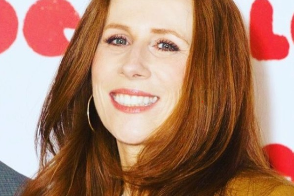 Jeff Gutheim and his relationship with Catherine Tate