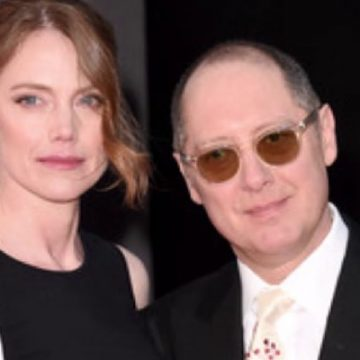 Who Is James Spader's Partner Leslie Stefanson With Whom He Shares A Child?