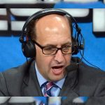 Jeff Van Gundy's Wife Kim Van Gundy