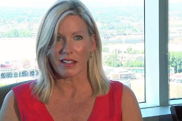 Jerry Sloan's Wife Tammy Jessop