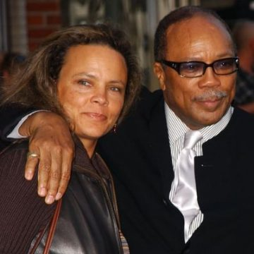 Who Is Jolie Jones Levine's Husband, Any Children Together?