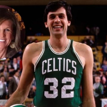 Coach Kevin McHale's Wife Lynn McHale Went On A Rant After Her Husband Was Fired