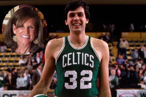 Kevin McHale's Wife Lynn McHale