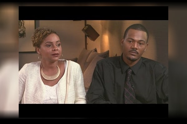 Lark Voorhies' Ex-husband Jimmy Green