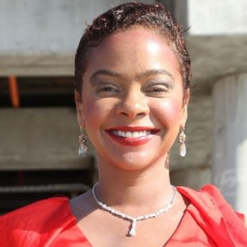 Don't Miss Anything About Miguel Coleman, Lark Voorhies' Husband From 1996 To 2004