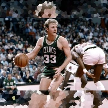 Here Are 5 Facts About Larry Bird's Wife Dinah Mattingly