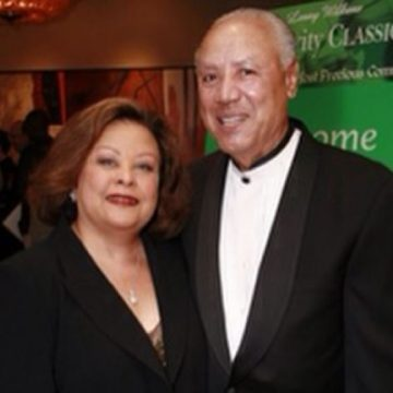 Learn More About Lenny Wilkens' Wife Marilyn J. Reed, Married Since 1962