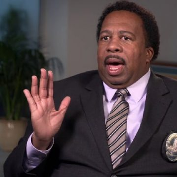 Having Got 2 Mistress In Reel Life, Who Is Leslie David Baker's Wife In Real Life?