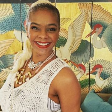 Know More About Lark Voorhies' Ex-husband Andy Prince. Were Married For Six Years
