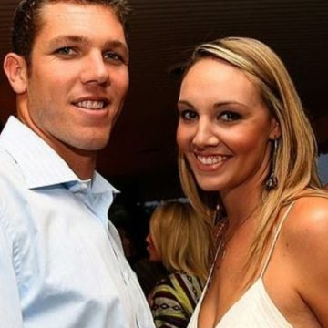 Luke Walton's Wife Bre Ladd Is A Mother Of Two, But What About Her Career?