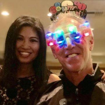 Being Bill Walton's Wife Since 1991, Has Lori Matsuoka Got Any Children?