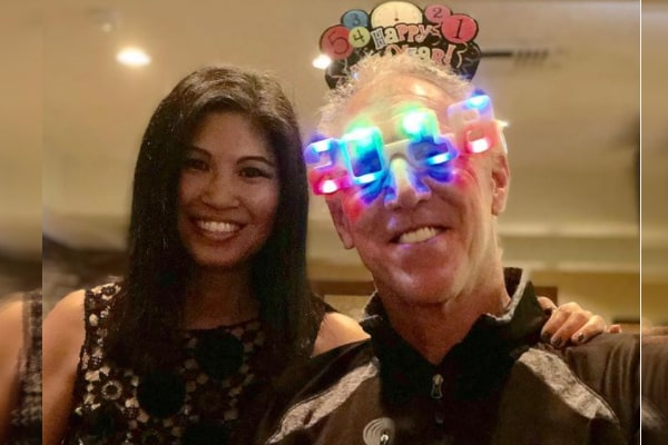 Being Bill Walton's Wife Lori Matsuoka
