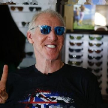 Is Bill Walton's Son Nathan Whitecloud Walton A Billionaire?